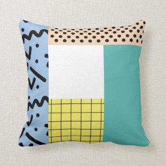 Vlad Agam Designs Throw Pillow