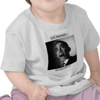 Vlad Obama - Mmmmm You look TASTY Shirts