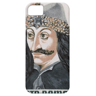 Vlad the Impaler Barely There iPhone 5 Case