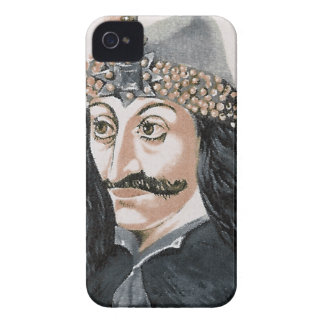 Vlad the Impaler iPhone 4 Covers