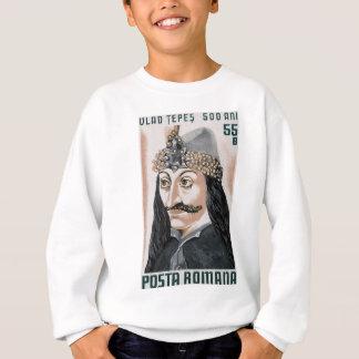 Vlad the Impaler Sweatshirt