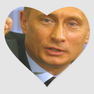 Vladimir Putin wants to give that man a cookie! Stickers
