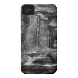 VLAD'S REST  Case-Mate Blackberry Bold iPhone 4 Covers