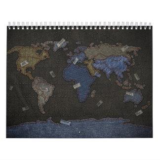 Vladstudio Calendar 2009 1