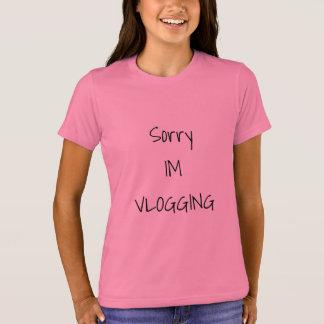 Vlogger Shirt