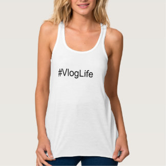VlogLife Singlet