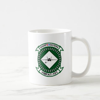 VMFAT-101 Sharp Shooters Coffee Mug