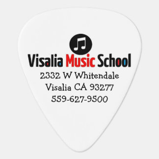 VMS Guitar Picks