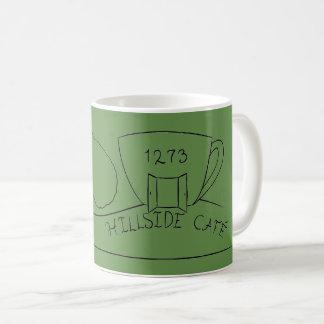 VMS Hillside Cafe Mug