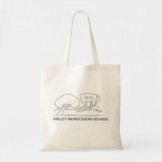VMS Hillside Cafe Tote Bag
