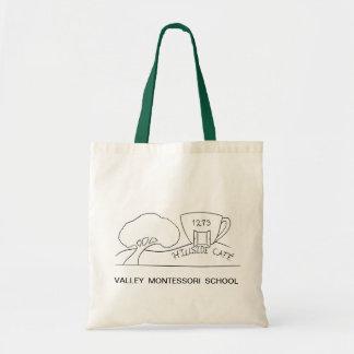 VMS Hillside Cafe Totes Bag