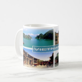 VN Vietnam - Coffee Mug