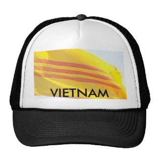 VNCH VN_Flag Hat_1 Cap