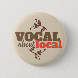 Vocal About Local button