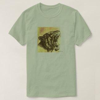 Vocal Tiger T-Shirt//OL Lifestyle T-Shirt