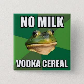 Vodka Cereal Button