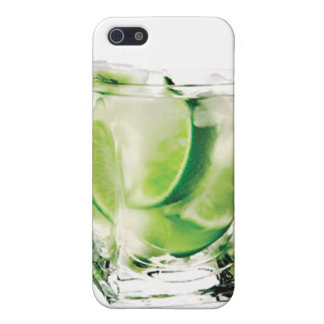 Vodka Lime Speck Case Case For The iPhone 5