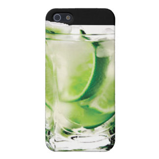Vodka Lime Speck Case Cover For iPhone 5/5S
