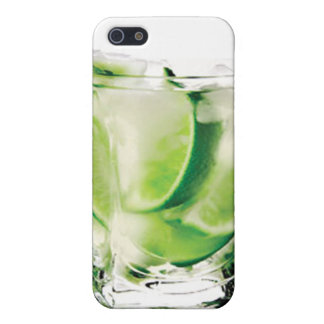 Vodka Lime Speck Case iPhone 5/5S Covers