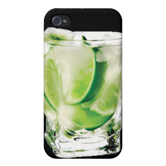 Vodka Lime Speck Case iPhone 4 Covers