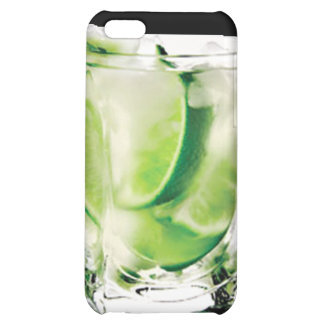 Vodka Lime Speck Case Case For iPhone 5C