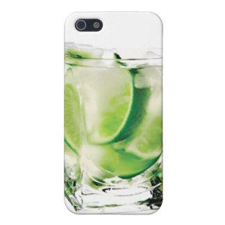 Vodka Lime Speck Case Case For iPhone 5