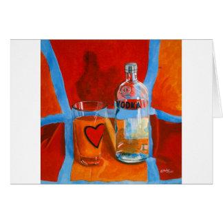 Vodka O Card