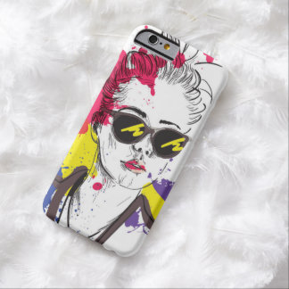 Vogue Barely There iPhone 6 Case