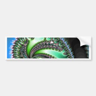 Vogue Bumper Sticker