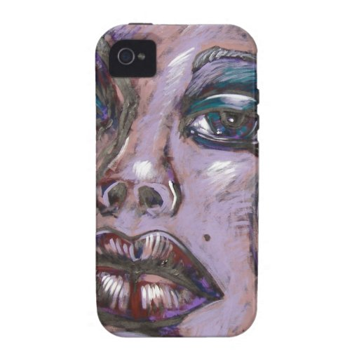 vogue iPhone 4/4S cover