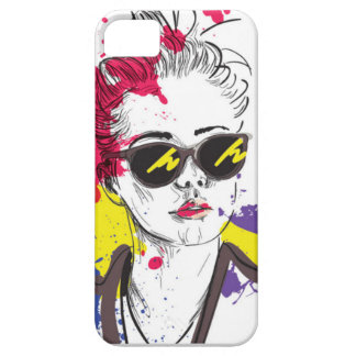Vogue - HQ iPhone 5 Cases