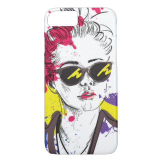 Vogue iPhone 7 Case