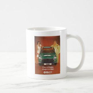 Vogue Mini Mug