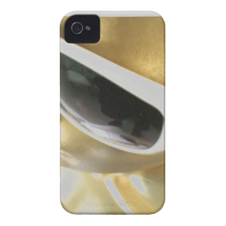 Vogue Pose Case-Mate iPhone 4 Cases