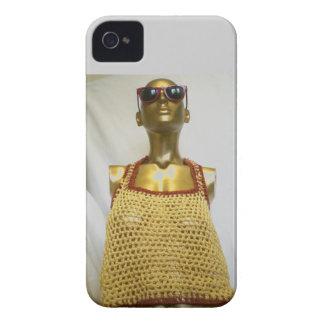 Vogue Pose Case-Mate iPhone 4 Case