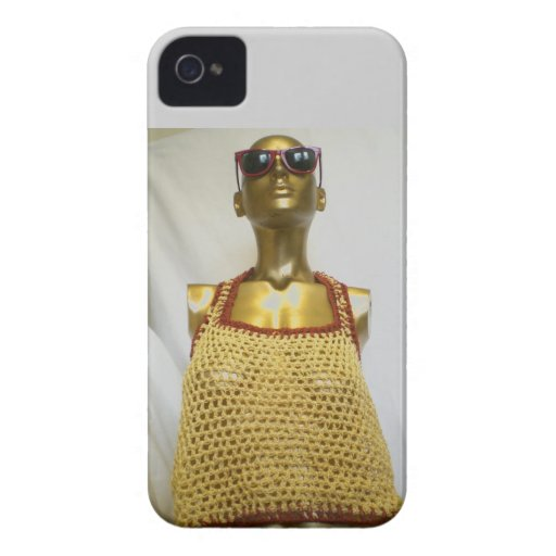 Vogue Pose Blackberry Bold Cases