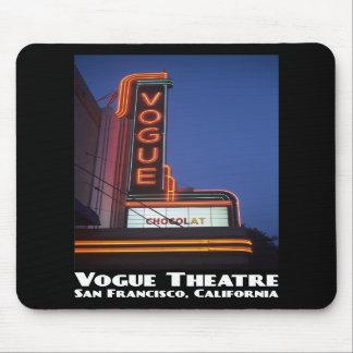 Vogue Theatre Mousepad