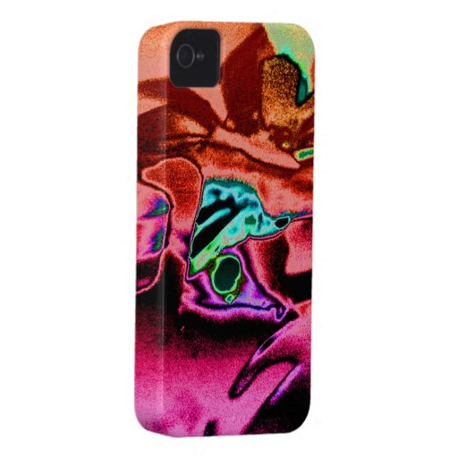 VOGUE VOID  iphone 4 barelythere case iPhone 4 Cases
