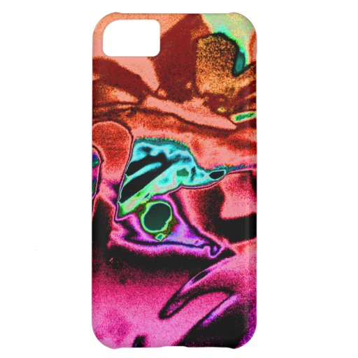 VOGUE VOID iphone 5 barelythere case iPhone 5C Cover
