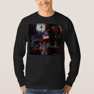 """Voice Of December """"The Guest"""" CD Cover Tee"""