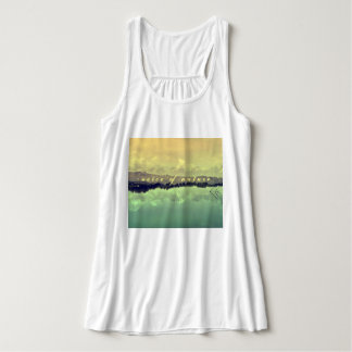 Voice of Nature Tank Top