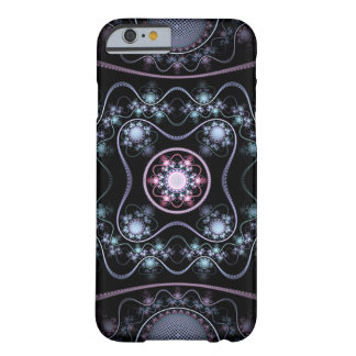 """void"" C2TL Custom Fractal Art Barely There iPhone 6 Case"