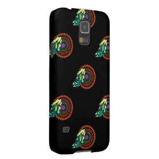Void Chief Samsung Galaxy S5, Barely There Case For Galaxy S5