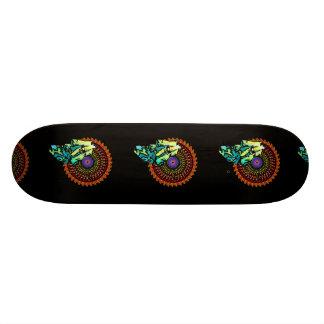Void Chief  Skateboard