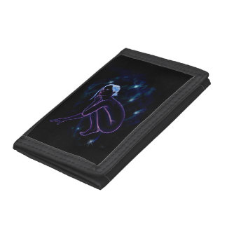 Void Tri-fold Wallets