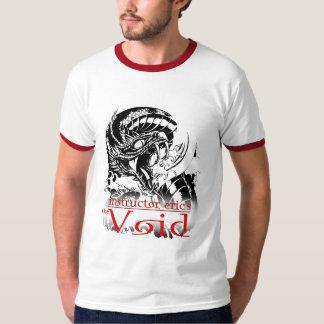 Void Venom T Shirt