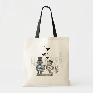 vol25 - from the heart budget tote bag