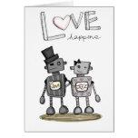 vol25- love happens greeting card