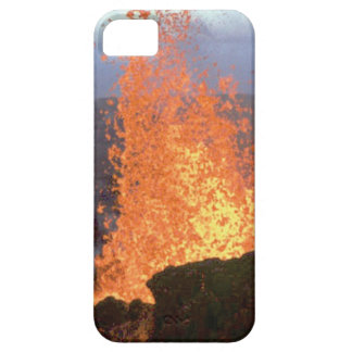 volcano blast of lava case for the iPhone 5