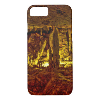 VOLCANO CAVE iPhone 7 CASE
